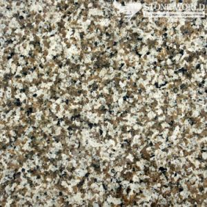 Polished Emerald Green Granite Tiles for Flooring & Wall (MT019) pictures & photos