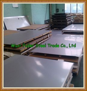Duplex 2205 Duplex Stainless Steel Plate Brushed Stainless Steel Sheet pictures & photos