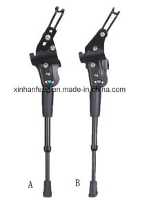 Alloy Bicycle Adjustable Kickstand for Bike (HKS-016) pictures & photos
