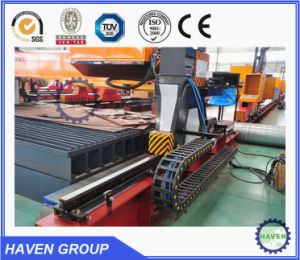 CNCDG-6000X18000 CNC Plasma and Flame Cutting Machine pictures & photos