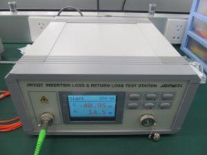 Ce/UL Certification Sc to Sc Single-Mode Optical Fiber Jumper pictures & photos