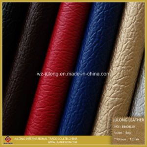 Cheap and Widely Use Embossed Leather (BB008) pictures & photos