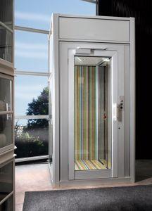 Sicher Safe and Endurable Villa Elevator, Home Elevator pictures & photos
