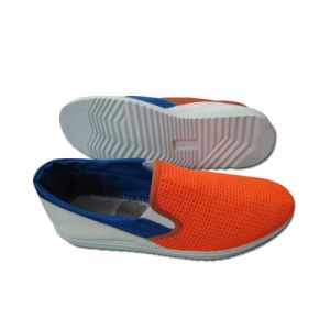 EVA Insole Material and Mesh Lining Material Shoes Sport All-Size pictures & photos
