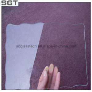 Toughened Glass Low Iron Glass for Furniture pictures & photos