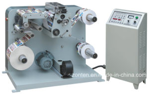 BOPP Slitting and Rewinding Machine (FQ450) pictures & photos