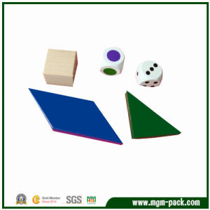 Custom Wholesale Wooden Intelligent Toys for Children pictures & photos