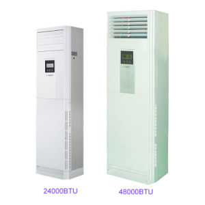 R410A Floor Standing Type Air Conditioner pictures & photos