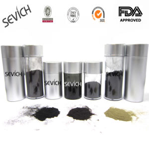 Functional Keratin Products Hair Growth Fiber Hair Fiber Keratin pictures & photos