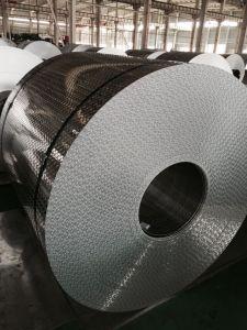 Aluminum Tread Plate 1100 3003 for Flooring pictures & photos