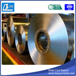 ASTM A653 HDG Regular Spangle Galvanized Steel Coils Gi Sheet pictures & photos