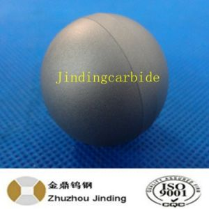 Tungsten Carbide Ball for Oil Pump pictures & photos