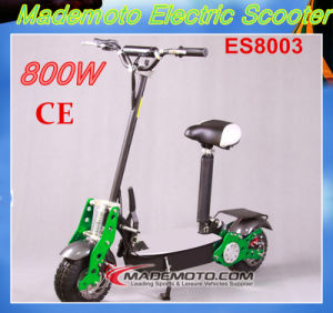 Cheap Adult 2 Wheel Self Balancing 800W Electric Scooter with CE pictures & photos