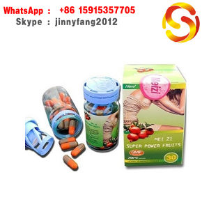 Meizi Super Power Fruit Slimming Diet Pill Weight Loss pictures & photos
