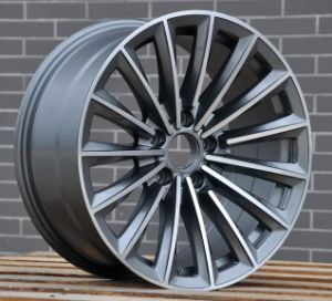 Factory Direct Supply Car Alloy Wheels for BMW pictures & photos