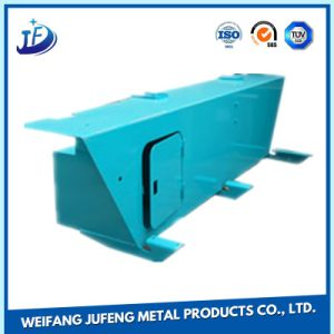 OEM Stainless Steel Forming/Pressing/Welding/Shaping Metal Stamping for Door Hinge/Handle pictures & photos