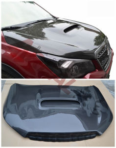 Sti Subaru Forester 2015 Carbon Fiber Hood Bonnet pictures & photos