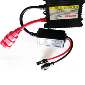 12V DC 35W HID Ballast for Car HID Bulbs pictures & photos
