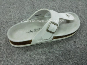 Men Flip Flop Leather Sandals/Slippers