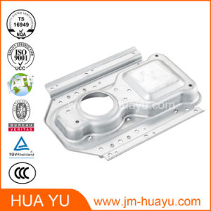 Precision Stamping Sheet Metal Suppliers with ISO Ts16949 pictures & photos