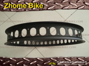 Bicycle Parts/Bicycle Alloy Rim/Single Wall/Holed Rim/Fat Rim