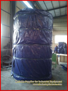 Pit Gas Nitriding Furnace pictures & photos
