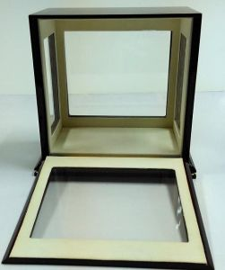 High Gloss Wooden Jewelry Box pictures & photos