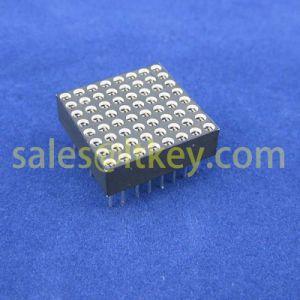0.7 Inch Dual Color 8X8 LED DOT Matrix pictures & photos