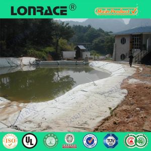 Woven Geotextile for Slope Protection pictures & photos