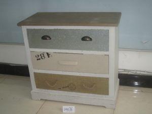 3 Drawer Modern Style Cabinet (FCJ04176)