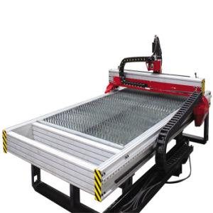 TNC Series Good Quality Table Type CNC Plasma Cutting Machine pictures & photos