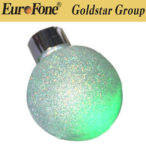 Lighting Decorative LED Christmas Battery Ball pictures & photos