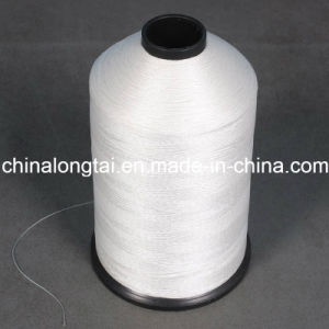 200g 1kg /Cone Polyester Sewing Thread pictures & photos