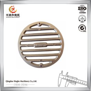 Chrome Plated Parts Aluminum Die Casting Copper Die Casting Manufacturering pictures & photos