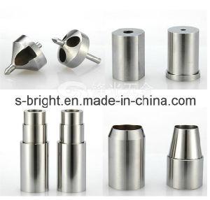 Metal Custom Car CNC Machined Automotive Parts pictures & photos