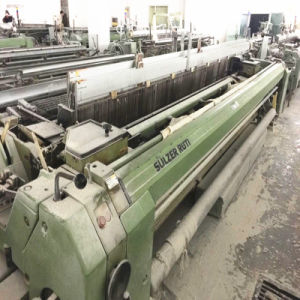Used Sulzer P7100 Rapier Weaving Machine on Sale pictures & photos