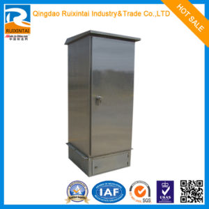 Electrical Stainless Steel Cabinet (RXT-VP119) pictures & photos
