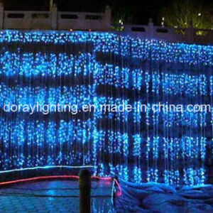 Big Size LED Waterfall Light