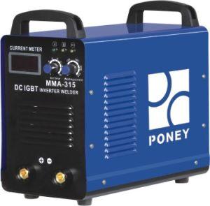 Portable IGBT Inverter Arc Welding Machine MMA250I/300I/400I/500I/630I pictures & photos