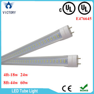 4FT 8FT T8 LED Tube Light UL/cUL Double Side Power pictures & photos
