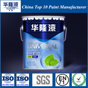 Hualong Universal Air Refresh Alkali Resistant Interior Wall Primer (HN-D5500) pictures & photos