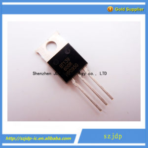 Power Transistor Bt139-600 pictures & photos