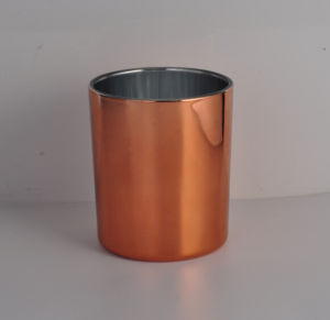 Copper Candle Holder pictures & photos