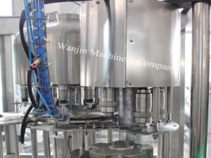 Automatic Complete Set From a to Z for Water Bottling Line pictures & photos