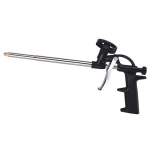 Silicone Foam Gun Nyf-210 pictures & photos