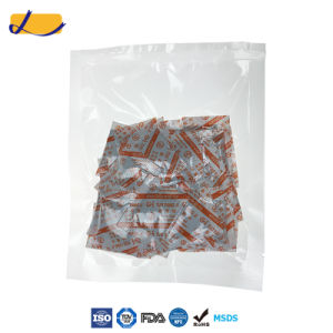 Oxygen Absorber for Food Long Term Storage