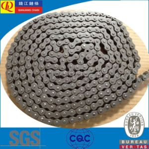 Blue and Natural Color Short Pitch Roller Chain 08A/40 pictures & photos