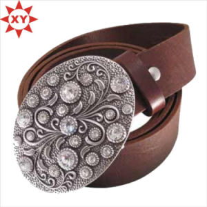 Hot Selling Wholesale Brass Belt Buckles Made in China pictures & photos