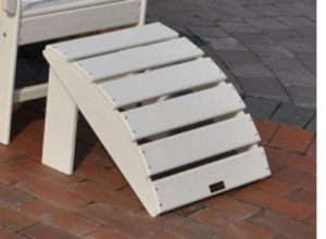 Polywood Ottoman Furniture for Outdoor pictures & photos