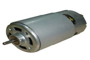 Micro DC Motor for Vacuum Cleaner, Air Compressor, Drills pictures & photos